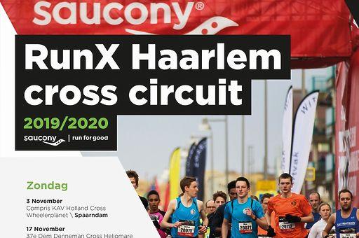 Nieuws runx haarlem cross circuit 2019 2020